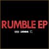Couverture de l'album Rumble EP