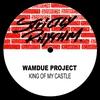 Couverture de l'album King of My Castle - EP