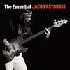 Couverture de l'album The Essential Jaco Pastorius