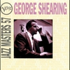 Cover of the album Verve Jazz Masters 57: George Shearing