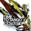 Couverture de l'album Time to Tango