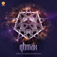 Cover of the track Qlimax 2014 the Source Code of Creation