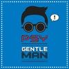 Couverture de l'album Gentleman - Single