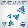 Cover of the album Save Your Last Breath - Single
