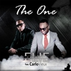 Cover of the album The One (feat. Carlo Vieux) - Single