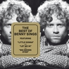Cover of the album The Best Of Benny Sings