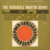 Cover of the album The Versatile Martin Denny