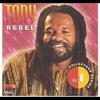 Couverture de l'album Tony Rebel - Collector's Series