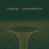 Couverture de l'album Gravity Probe [B]