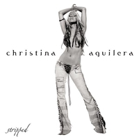 Cover of the track Stripped