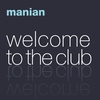 Cover of the album Welcome to the Club
