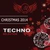 Couverture de l'album Christmas 2014: Techno Selection