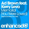 Cover of the album Memorial (You Were Loved) (feat Kerry Leva) - Single