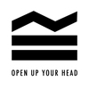 Cover of the album Open Up Your Head - Single
