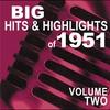 Couverture de l'album Big Hits and Highlights of 1955 Volume 7