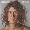 Couverture de l'album Human (remixes)