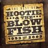 Couverture de l'album The Best of Hootie & the Blowfish: 1993 thru 2003