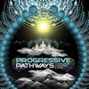 Cover of the album Progressive Pathways by Ovnimoon & Rigel