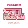 Cover of the album The Sound of Soul Heaven Ibiza 2015