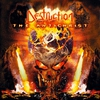 Cover of the album The Antichrist