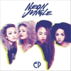 Cover of the album Trouble - EP