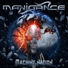 Cover of the album Machine nation