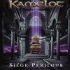 Couverture de l'album Siége Perilous