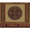 Couverture de l'album Red Temple Spirits