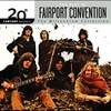 Cover of the album 20th Century Masters - The Millennium Collection: Best of Fairport Convention
