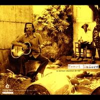 Couverture du titre Le dernier chanteur de rue