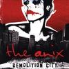 Couverture de l'album Demolition City