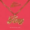 Couverture de l'album Time - Single