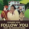 Couverture de l'album Follow You (Remix) [feat. DJ Comoustache] - Single