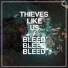 Couverture de l'album Bleed Bleed Bleed