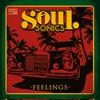 Couverture de l'album Feelings