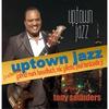Cover of the album Uptown Jazz (feat. Gabriel Mark Hasselbach, Paul Hardcastle Jr. & Mic Gillette) - Single