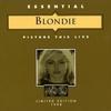 Couverture de l'album Essential Blondie: Picture This Live