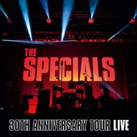 Cover of the track The Specials: 30th Anniversary Tour (Live)