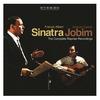 Cover of the album Sinatra/Jobim: The Complete Reprise Recordings