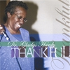 Cover of the album Thankful