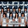 Couverture de l'album Morningmusume。All Singles Complete - 10th Anniversary