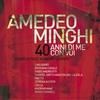 Couverture de l'album 40 Anni di me con voi (Live)
