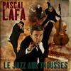 Cover of the album Le jazz aux trousses
