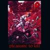 Cover of the album Pleasure to Kill