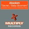 Couverture de l'album Secret/Baby Boomers (Secret/Baby Boomers)