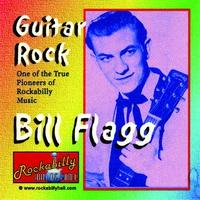 Couverture du titre Bill Flagg