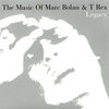 Cover of the album Legacy: The Music of Marc Bolan & T Rex