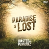 Cover of the album Paradise Is Lost - Single