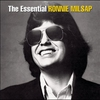 Cover of the album The Essential Ronnie Milsap