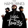 Cover of the album Watch the Ton3s - EP